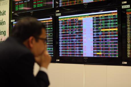 Giám sát trên thị trường chứng khoán phái sinh được thực hiện như thế nào?