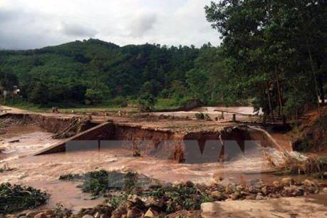 Quảng Ninh triển khai cấp bách các biện pháp phòng chống mưa lũ diện rộng