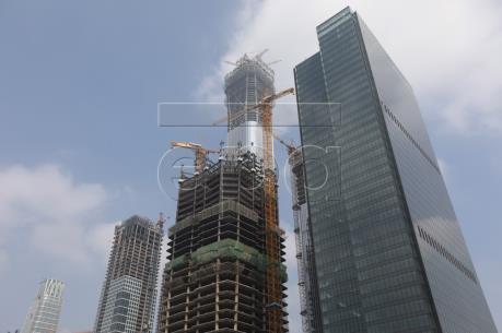 Doanh thu của 500 doanh nghiệp hàng đầu Trung Quốc đạt gần 10.000 tỷ USD