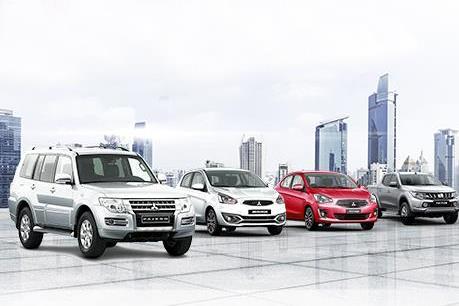 """Thị trường ô tô Việt thêm đợt giảm giá """"khủng"""" của Mitsubishi"""