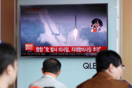 """Hàn Quốc cần """"bắt tay"""" ASEAN trong vấn đề hạt nhân Triều Tiên"""