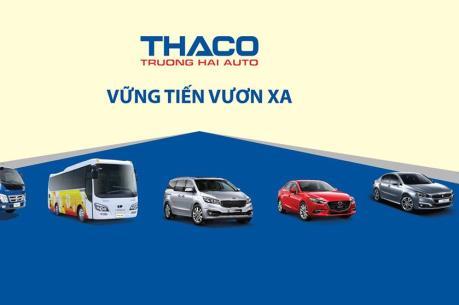 BMW chọn Thaco là nhà đầu tư và nhập khẩu xe BMW, MINI tại thị trường Việt Nam