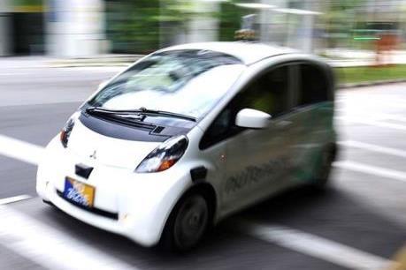 Mỹ công bố bản hướng dẫn về đánh giá độ an toàn của xe tự lái với nhiều điều khoản mới