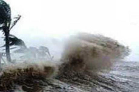 Trung Quốc nâng cảnh báo nguy hiểm của cơn bão Talim