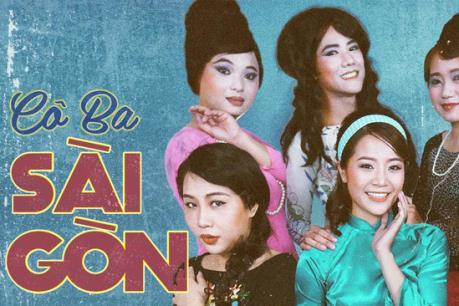 """Phim Việt Nam """"Cô Ba Sài Gòn"""" ra mắt tại LHP Busan"""