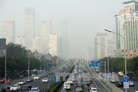 Trung Quốc: Thủ đô Bắc Kinh sẵn sàng cho Đại hội Đảng lần thứ XIX