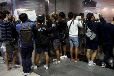 Hàn Quốc: Tỉ lệ thất nghiệp trong thanh niên cao nhất trong 18 năm qua