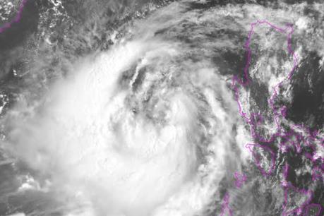 Trung Quốc: Hàng trăm nghìn người phải sơ tán do siêu bão Talim và Doksuri