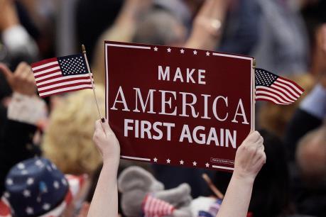 Bảo hộ thương mại sẽ gây thiệt hại nặng nề cho kinh tế Mỹ và toàn cầu