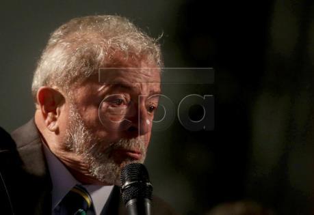 Tòa án Brazil chất vấn cựu Tổng thống Lula da Silva
