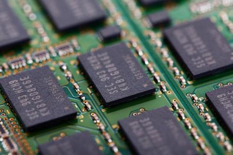 Mỹ không cho phép Trung Quốc mua nhà sản xuất chip Lattice