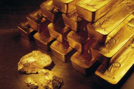 Giá vàng giao ngay tăng 0,4%