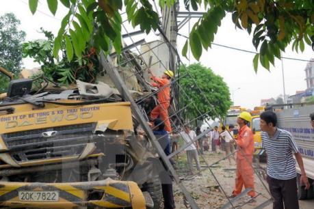 Mất điện giữa đêm, nhiều doanh nghiệp ở Đồng Nai phải tạm ngừng sản xuất