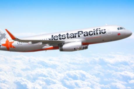 Nhiều chuyến bay của Jetstar Pacific phải điều chỉnh lịch bay do bão số 10