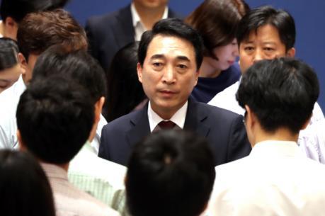 Hàn Quốc không khiếu nại về biện pháp trả đũa kinh tế của Trung Quốc