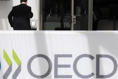 OECD chạy đua giảm thuế doanh nghiệp