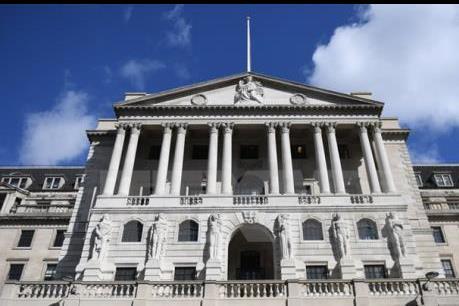 """BoE """"nhức đầu"""" trước việc đồng bảng phục hồi và lạm phát đi lên"""