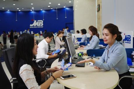 MBB sắp phát hành cổ phiếu trả cổ tức