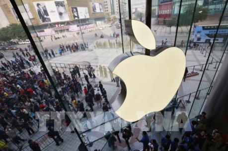 """""""Giới hạn đỏ"""" của Apple tại Trung Quốc"""