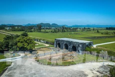 Chùm ảnh đẹp về các điểm du lịch, di tích lịch sử nổi tiếng xứ Thanh