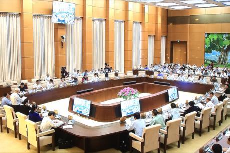 Chính phủ nhận định tham nhũng năm 2018 dự báo có dấu hiệu giảm