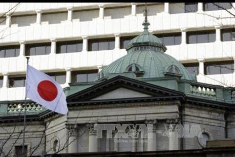 BoJ tiếp tục chính sách tiền tệ nới lỏng