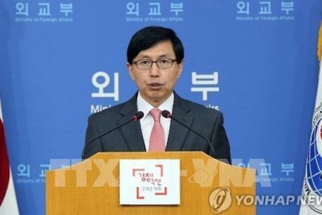 Hàn Quốc xem xét các biện pháp gia tăng sức ép với Triều Tiên