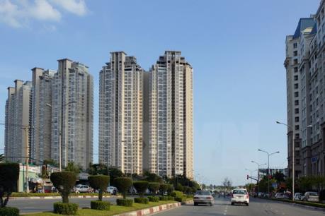 Tp. Hồ Chí Minh chấp thuận chủ trương đầu tư một số dự án nhà ở