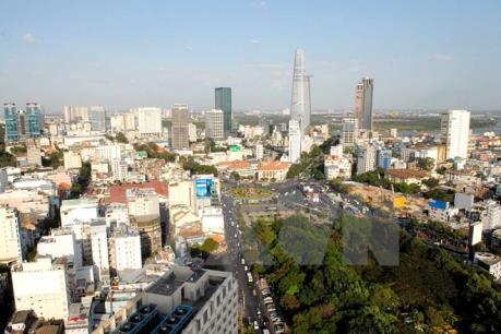 Điều chỉnh quy hoạch tổng thể Khu đô thị Tây Bắc TP. Hồ Chí Minh