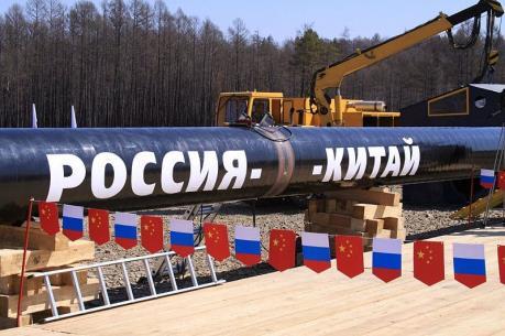 Nga vẫn là nhà cung cấp dầu lớn nhất của Trung Quốc