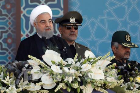 Trung Quốc kêu gọi Mỹ duy trì thỏa thuận hạt nhân Iran