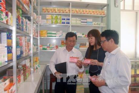 Sẽ siết chặt quản lý các doanh nghiệp sản xuất, kinh doanh dược phẩm