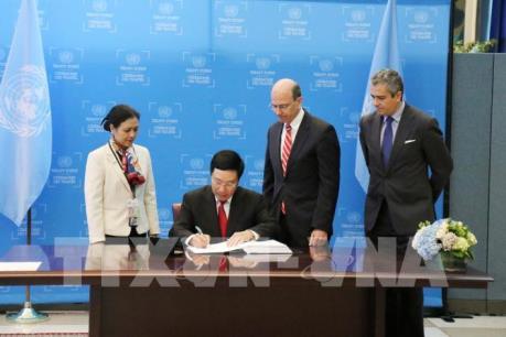 ASEAN đẩy nhanh tiến độ thực hiện các cam kết trên 3 trụ cột của AEC