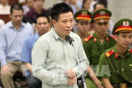 Ngày 18/4 sẽ bắt đầu xét xử phúc thẩm vụ án Hà Văn Thắm và đồng phạm