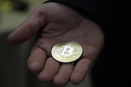 """""""Bong bóng tiền ảo"""" Bitcoin có nguy cơ xì vỡ?"""
