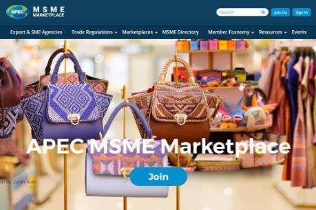 APEC 2017: APEC ra mắt sàn giao dịch mới cho doanh nghiệp vừa và nhỏ