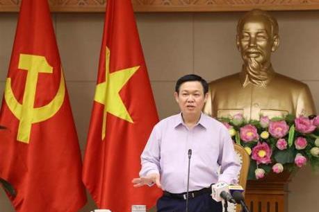 Chính phủ sẽ đề nghị kiểm toán toàn diện hoạt động của các công ty nông, lâm nghiệp