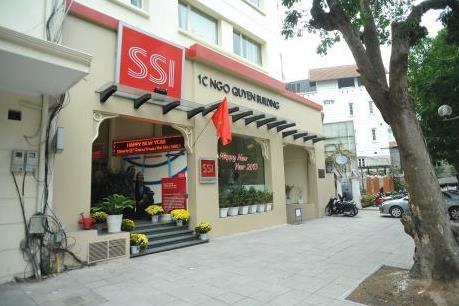 SSI cảnh báo về các ứng dụng giả mạo lấy thông tin khách hàng