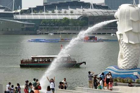 WEF: Khả năng cạnh tranh của Singapore mạnh nhất châu Á