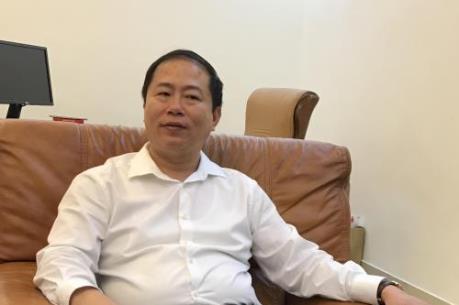 VNR lên tiếng về đề xuất xây dựng khu thương mại, tài chính tại ga Hà Nội
