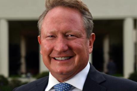 Ông trùm khoáng sản Australia kêu gọi nâng độ tuổi được phép hút thuốc lá