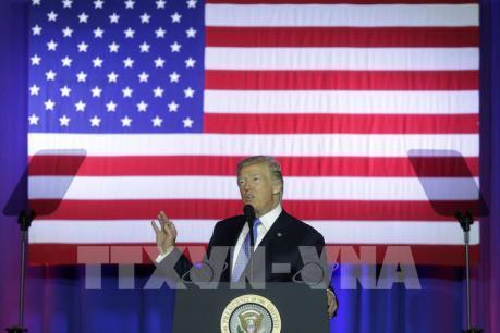 """Thách thức """"kép"""" đối với Tổng thống Trump"""