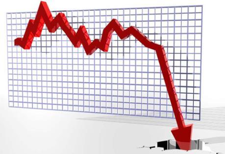 Chứng khoán chiều 3/10: VN- Index thủng mốc 800 điểm