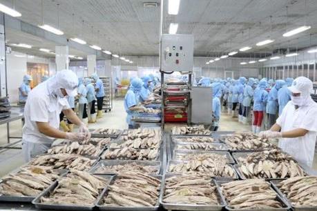 Rào cản IUU khiến cộng đồng doanh nghiệp hải sản lo lắng