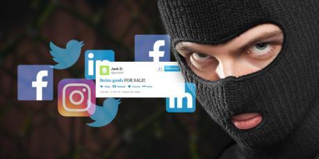 Các phần tử khủng bố dùng hơn 10.000 trang mạng xã hội