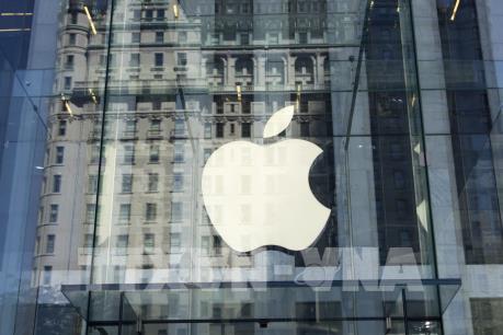 EU quyết định đưa Ireland ra tòa vì vụ hóa đơn thuế của Apple