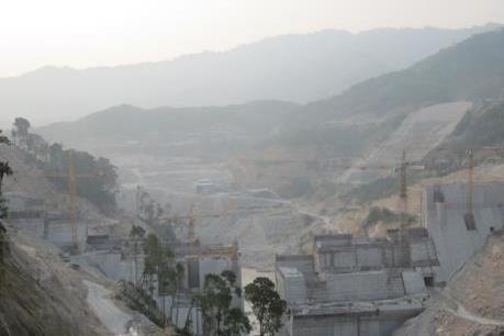 Cổ phiếu Thủy điện Hủa Na giao dịch trên UPCOM