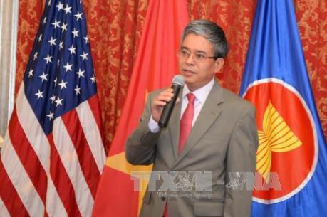 Kinh tế và thương mại - động lực thúc đẩy quan hệ Việt Nam-Hoa Kỳ