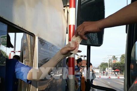 Bộ GT-VT chỉ đạo về giảm phí qua trạm BOT tuyến tránh Biên Hòa