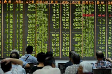Chứng khoán châu Á bừng sắc xanh sau đà tăng kỷ lục của Phố Wall